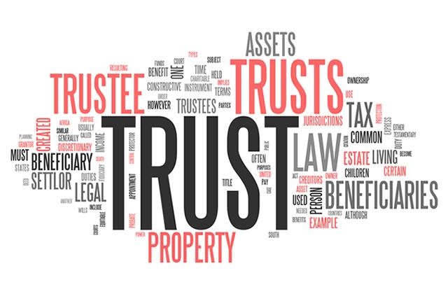 Trust Management - BulletProof Business & Estate Solutions